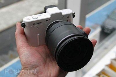 """Tras los ríos de tinta, llegan las primeras imágenes de las """"mirrorless"""" de Nikon"""