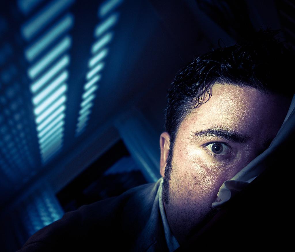 tecnicas para dormir sin sueño