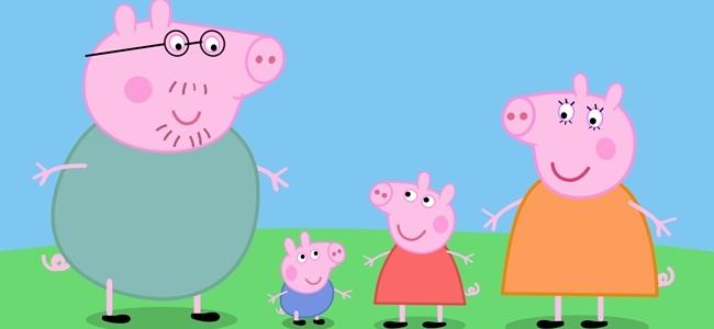 Tres series infantiles que educan en nuestra televisión    y