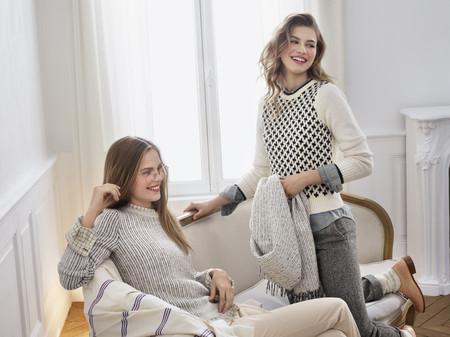 Uniqlo nos enseña su nueva colaboración, esta vez con Ines de la Fressange