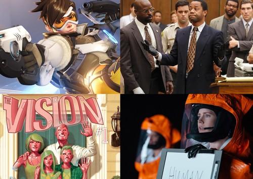 La casa opina: nuestras listas sobre lo mejor de TODO de 2016