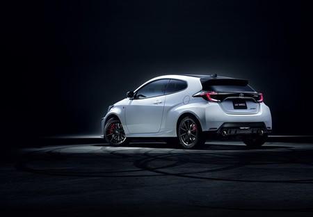 Toyota Gr Yaris 2020 02