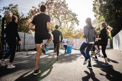 Los beneficios que el ejercicio aeróbico tiene sobre tu salud