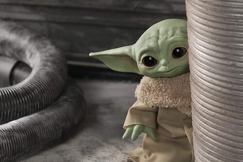 Figuras, videojuegos, camisetas e, incluso, cargadores inalámbricos: celebra el Día de Star Wars con descuentos en Amazon, PcComponentes y El Corte Inglés