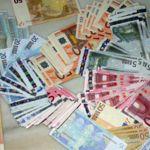 Los bancos cobran por depositar millones de euros, así es el mundo de los intereses negativos