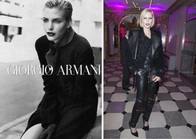 modelos 90 antes y ahora fotos