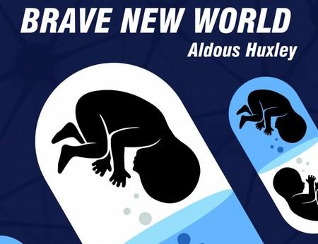 Es el momento de 'Un mundo feliz': el productor de 'Homecoming' adaptará el clásico de Aldous Huxley a la televisión