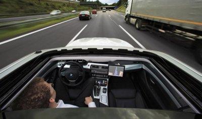 Trenes de carretera: o como ser un conductor que se deja llevar. Tecnoticias sobre ruedas