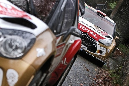 Resumen WRC 2013: los chevrones de Citroën dejaron de engranar