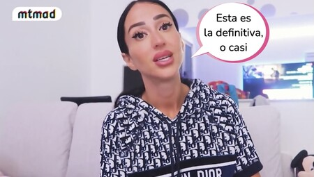 Aurah Ruiz se rompe tras su enésima ruptura con Jesé Rodríguez y enseña 'la cara B' del futbolista