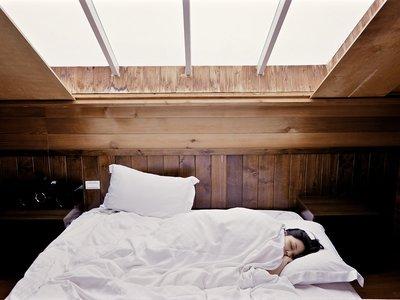 7 tips para adaptar tu dormitorio al frío