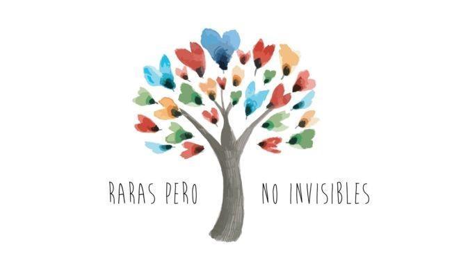 'Raras pero no invisibles', el proyecto documental sobre enfermedades minoritarias