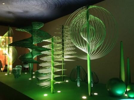 Euroluce... se hizo la luz en Milán durante el Salone del Mobile