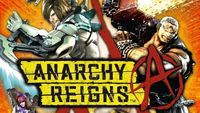 Desvelada la edición limitada europea de 'Anarchy Reigns'