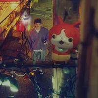 Yo-kai Watch también estrena su propio juego de Realidad Aumentada para smartphones