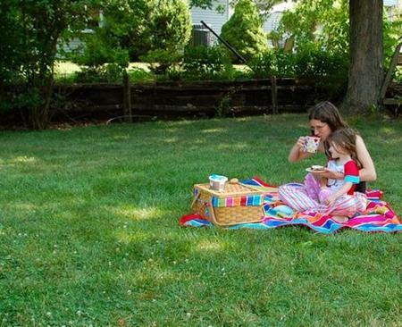 picnic desayuno