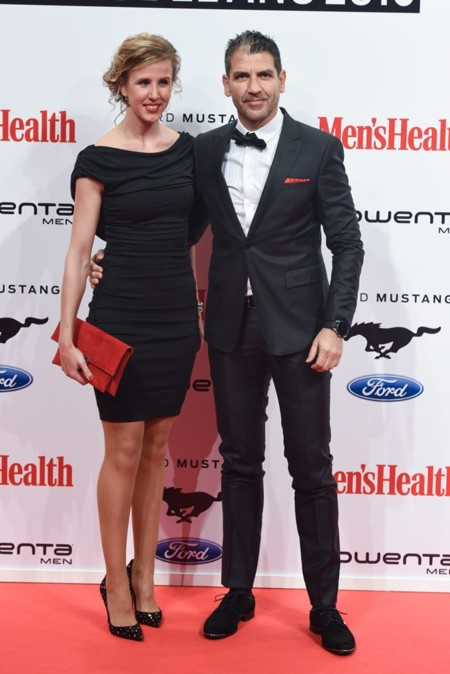 Premios Mens Health 6