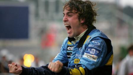 Renault quiere a Alonso de regreso y a Alain Prost como director de equipo