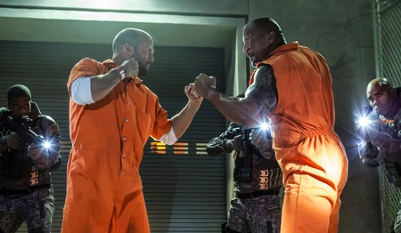 'Fast And Furious' tendrá spin-off protagonizado por Dwayne Johnson y Jason Statham