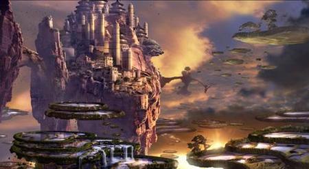 'Cazadores de dragones', un despliegue de imaginación