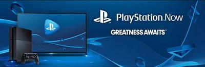 Publicados los precios de suscripción de PlayStation Now