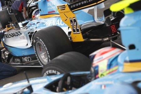 Durango y Villeneuve Racing trabajan juntos para conseguir la última plaza en la parrilla
