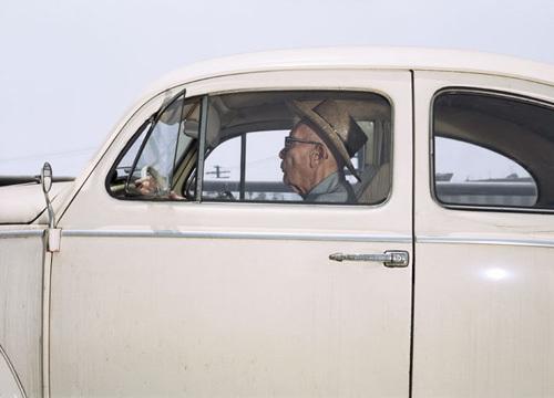 Foto de Andrew Bush, Vector Portraits (25/30)