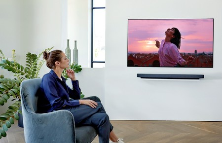 Lg Oled Tv Wx Cinema