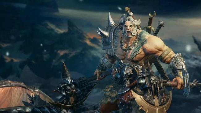 Diablo se pasa a los dispositivos móviles con Diablo Immortal. Aquí tienes su primer tráiler y gameplay [BlizzCon 2018]