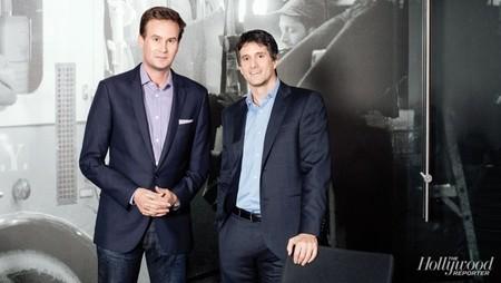 Jamie Erlicht y Zack Van Amburg