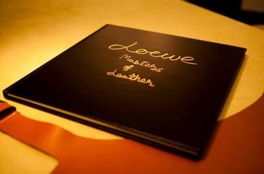 Tributo artesano en 'The Masters of Leather' por Loewe