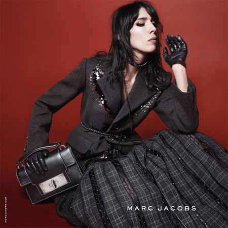 Marc Jacobs Invierno 2015 11