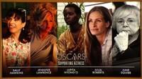 Oscar 2014 | La cuenta atrás | Mejor actriz de reparto