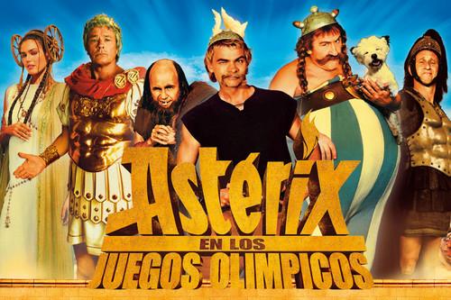 'Astérix en los Juegos Olímpicos', lo mejor son los cameos