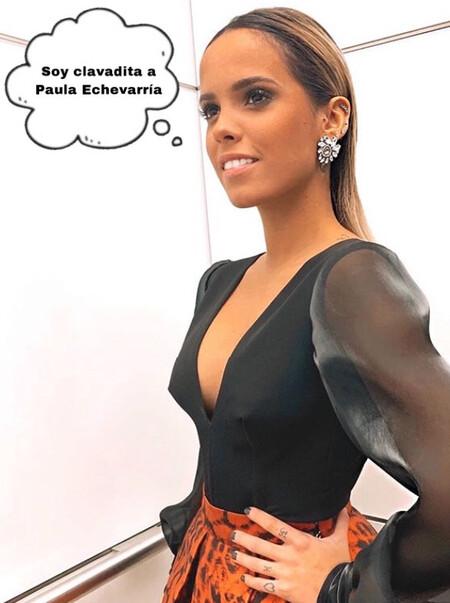 Esta es la serie de TVE en la que Gloria Camila debutará como actriz