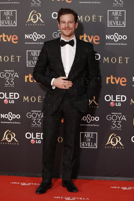 Premios Goya 15