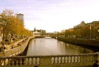 Los puentes de Dublín