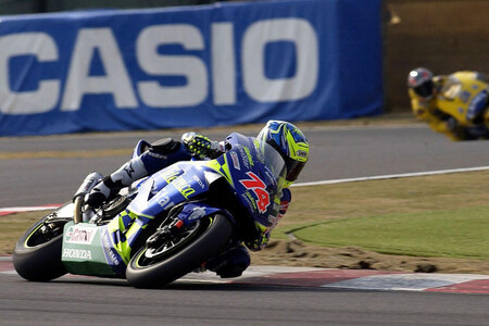 Daijiro Kato, el unicornio japonés de Honda que no pudo ser el gran rival de Valentino Rossi en MotoGP