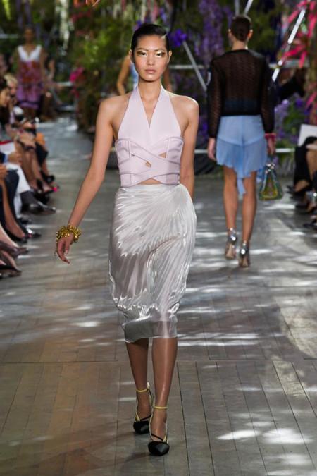 Christian Dior Primavera Verano 2014 Semana de la Moda de Paris -2