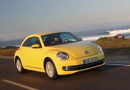 Volkswagen Beetle 2012 1024 05