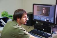 Entrevista a Jérôme Debève, técnico de efectos especiales
