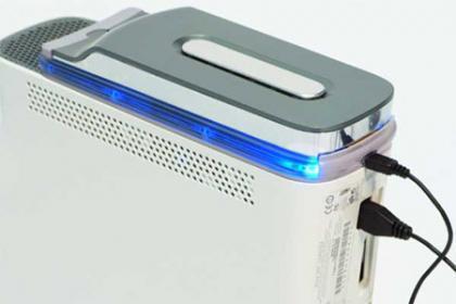 Rumor: XBox 360 podría empezar a recibir juegos que requiriesen disco duro