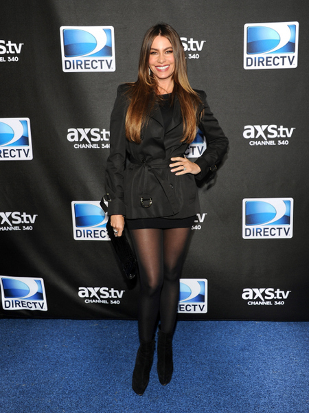 Sofia Vergara Photocall
