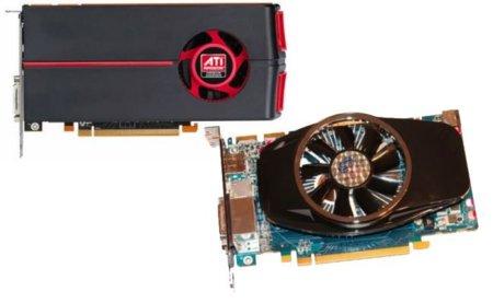 AMD 6750 y 6770 se comerán a las anteriores 5700