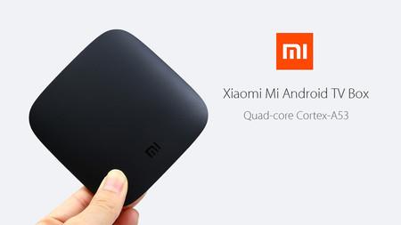 Oferta Flash: Xiaomi Mi Box por sólo 60 euros y envío gratis desde España