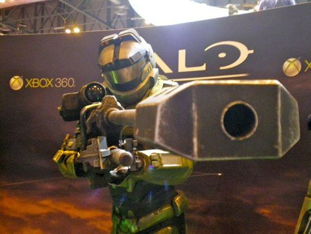 Gamefest, reflexiones sobre el que quiere ser el E3 Español