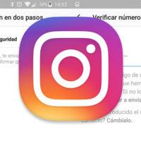 Instagram añade la identificación en dos pasos: así se activa en Android