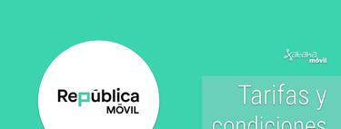 Tarifas de República Móvil en fibra, móvil y combinados: todas las ofertas