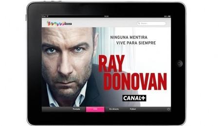 El Festival de Series 2013 será emitido en streaming y estrenará 'Ray Donovan', todo gratis
