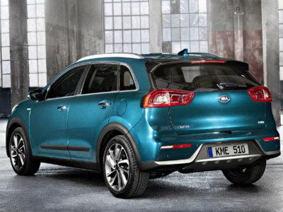 KIA también tendrá un mini SUV, a la caza del CX-3, Juke y HR-V